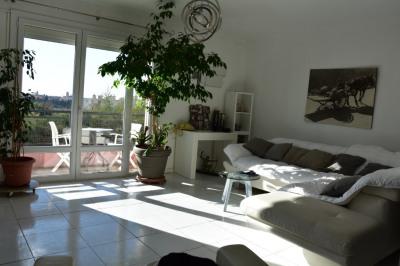 34500 beziers - appartement T4 + stationnement privé + cave