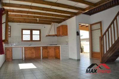 Maison la rivière - 6 pièce (s) - 110 m²