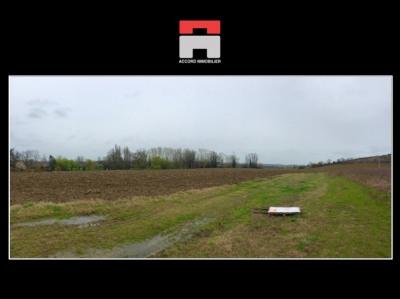 Terrain à Bâtir - 13000 m²