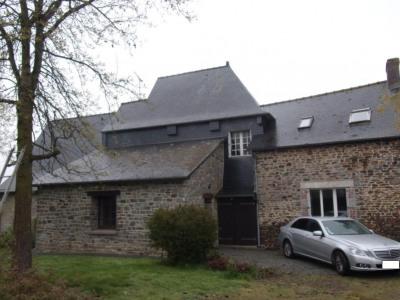 Maison st m herve - 6 pièce (s) - 144 m²