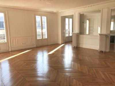 Appartement 7 pièces - 5 chambres rénové