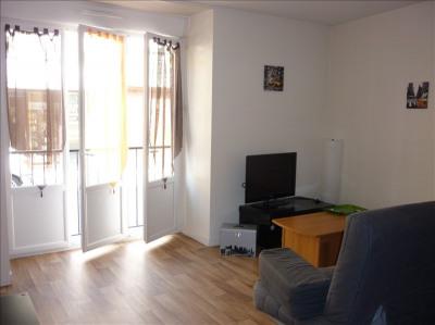 Appartement janze - 2 pièce (s) - 38.11 m²