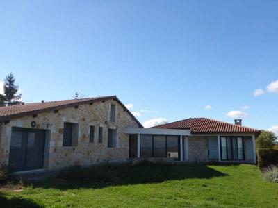 Maison d'architecte Serignac