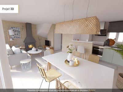Maison Aigues Mortes 4 pièce(s) 70 m2