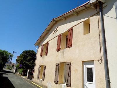 Maison Saint Palais Sur Mer 8 pièce (s) à 400 m Pla
