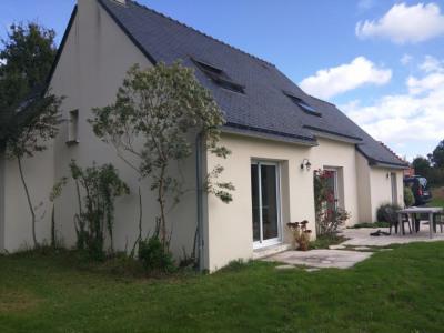 Maison Plumergat de plus de 120 m² (106m² habitabl