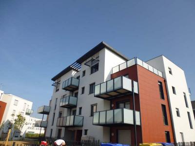 APPARTEMENT STRASBOURG - 3 pièce(s) - 65 m2