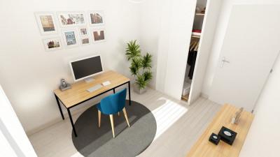 Vente de prestige appartement Lyon 4ème (69004)