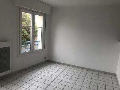 Studio jardin des plantes 26m²