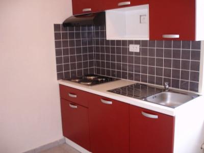 Appartement Saint-quentin - 2 Pièce (s)
