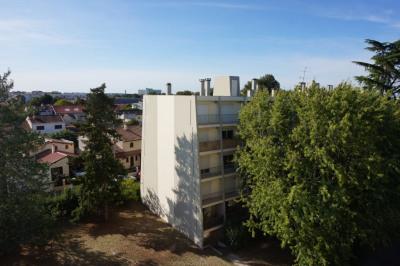 Talence - 1 pièce(s) - 29 m²
