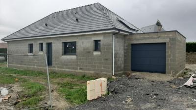 Maison Neuve Pau Nord