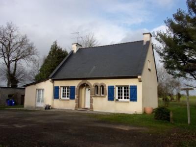 Maison Noyal Sur Vilaine 7 pièce (s) 140 m²