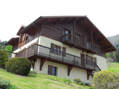 Maison Sallanches