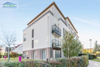 Appartement Épinay Sur Orge 3 pièce (s) 60.85 m²