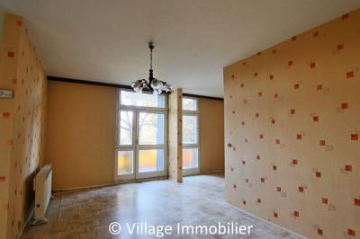 Appartement 4 pièce (s) 66 m² - Avenue Paul Santy Lyon 8ème