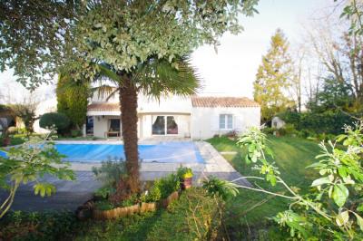 Maison Sainte Soulle 220 m²