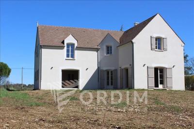 Maison mailly le château - 4 pièce (s) - 210 m²