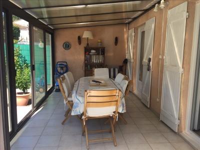 Produit d'investissement maison / villa Fuveau (13710)
