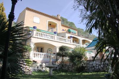 Maison Blausasc 6 pièce (s) 268 m²