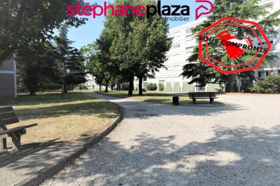 Appartement Decines Charpieu 4 pièce (s) 88 m²