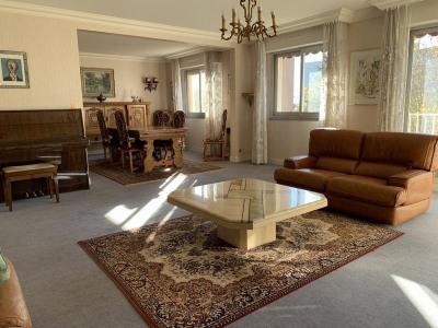 Rare grand appartement 138 m²