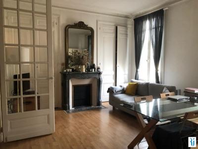 Appartement Rouen 2 pièce (s) 41.6 m²