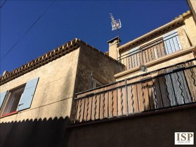 Maison de village rognes - 4 pièce (s) - 88 m²