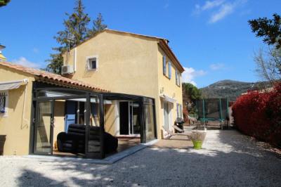 Maison Tourrette Levens 5 pièce (s) 125 m²