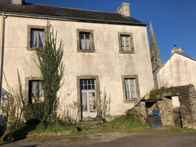 Sale house / villa Le Cloitre Pleyben (29190)