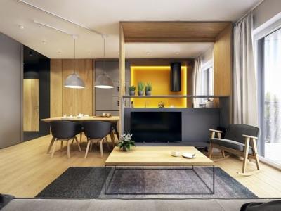 Vente appartement Bussy Saint Georges 2 pièces