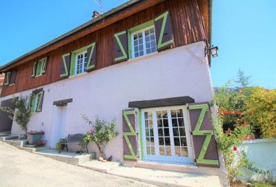 Maison T5 - vue dégagée -130 m² - NOVALAISE