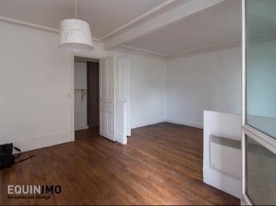 Location appartement Paris 16ème 1600€ CC - Photo 3
