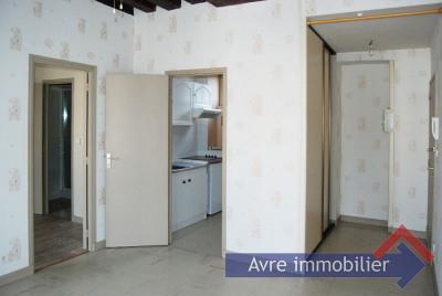 Appartement 2 pièces, 34 m²