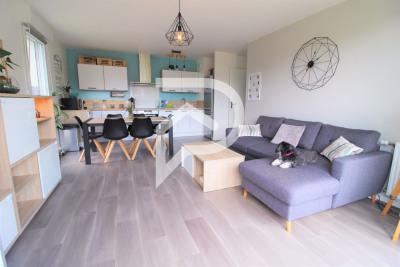 Appartement Eaubonne 3 pièce (s) 60.53 m²