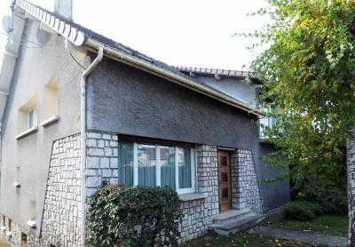 A vendre melun gare maison 8 pièces 180 m² sur sous-sol