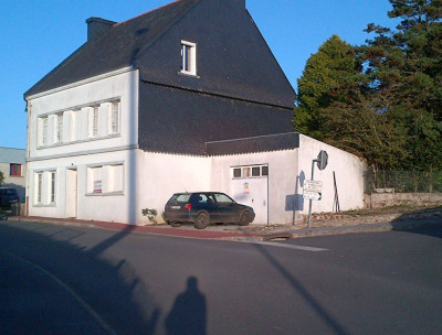 Sale house / villa Leuhan (29390)
