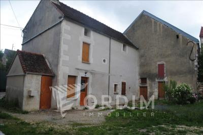 Maison ancienne tonnerre - 4 pièce (s) - 78 m²