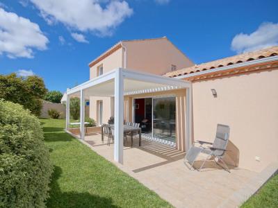 Maison récente 4 pièces 107m², 107 m² - Saint Georges de Didonne (17110)