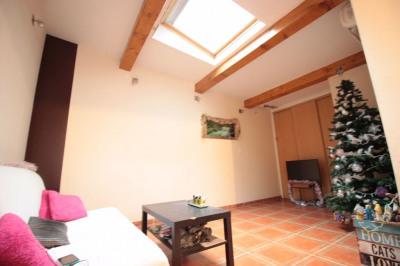 Maison de ville T3 66 m²
