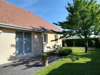 Maison 5 pièces 104 m²