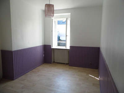 Rental house / villa Pont de Buis les Quimerch (29590)