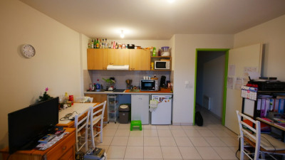 Appartement Limoges 1 pièce 25.74 m²
