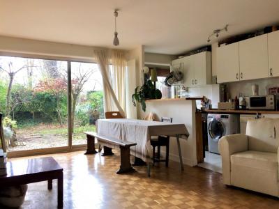 Appartement 2 pièces avec jardin