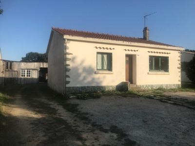 Maison Sainte Flaive Des Loups 4 pièce (s) 70 m²