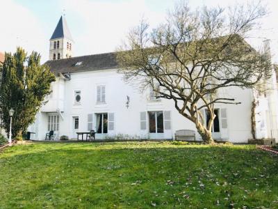 Propriété - maison principale & maison de gardien