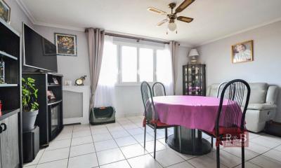 Appartement 3 pièce(s) 57 m2