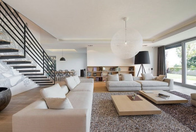 T5/T6 en duplex d'exception 165m² hypercentre 2 terrasses + balc