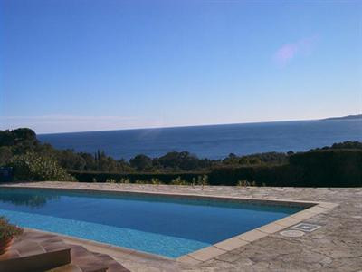Vacation rental house / villa Les issambres 6625€ - Picture 8