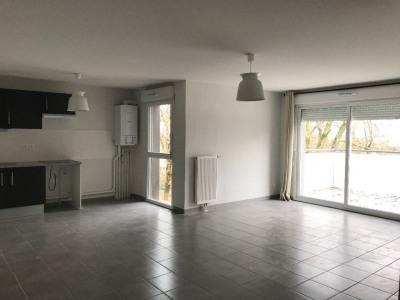 Appartement T3 69m² colomiers centre mont vallier